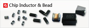 Chip Inductor & Bead