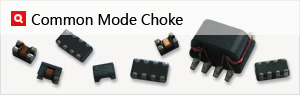 Common Mode Choke